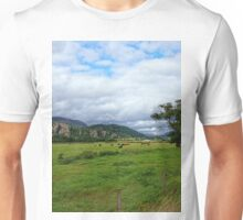 The Beauty of Snowdonia  Unisex T-Shirt