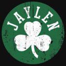 Jaylen Pride - Jaylen Brown by huckblade