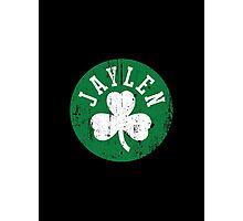 Jaylen Pride - Jaylen Brown Photographic Print