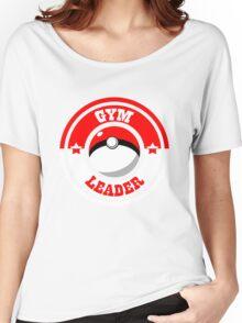 Monster Leader Women's Relaxed Fit T-Shirt