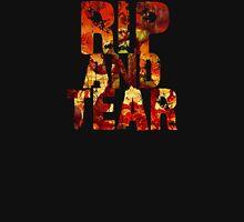 Doom - Rip And Tear Unisex T-Shirt