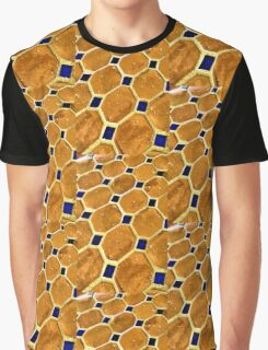 Tiles Graphic T-Shirt