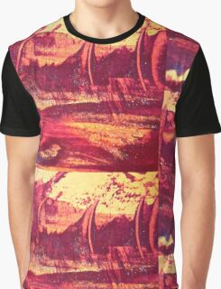 Abstract 6699 Graphic T-Shirt