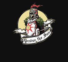 The Original Knight Praise The Sun Classic T-Shirt