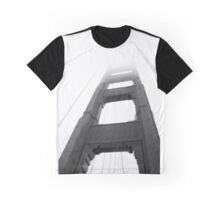 Fade Away Graphic T-Shirt