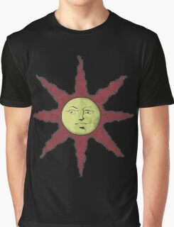 Holy Sun Graphic T-Shirt