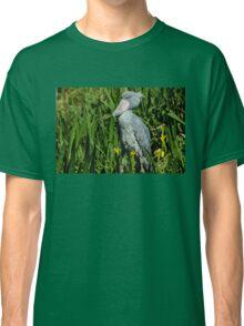 Shoebill Stork Classic T-Shirt