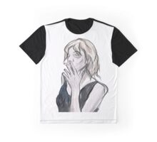 smoking love  Graphic T-Shirt