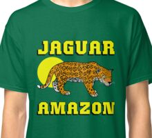 JAGUAR-AMAZON Classic T-Shirt