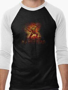 Doom - Doomslayer - Rip And Tear Men's Baseball ¾ T-Shirt