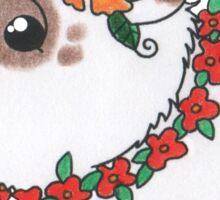 Luau Pig Sticker