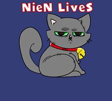 nien lives Unisex T-Shirt