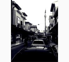 A street in Konya Unisex T-Shirt