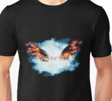 Supernatural Descent Unisex T-Shirt