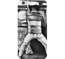 'Unknown Gamer' iPhone Case/Skin