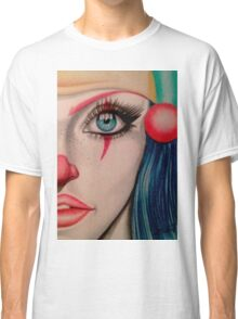 The Clown 2 Classic T-Shirt