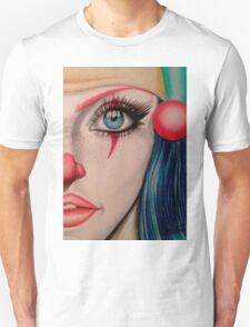 The Clown 2 Unisex T-Shirt