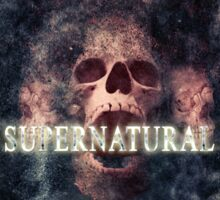 Supernatural Darkness Rising Sticker