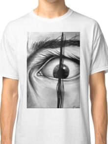 Dali's Mushtache Classic T-Shirt