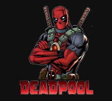 deadpool Unisex T-Shirt