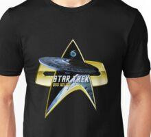 StarTrek USS Kelvin Com badge Unisex T-Shirt