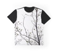 Branches Graphic T-Shirt