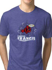 Finding Francis BN Tri-blend T-Shirt
