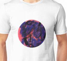 Abstract circle Unisex T-Shirt