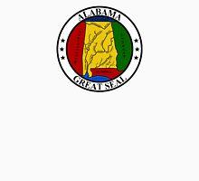 Seal of Alabama  Unisex T-Shirt