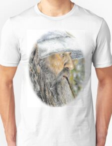Gandalf The Grey - The Hobbit: An Unexpected Journey T-Shirt
