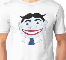 Tillie Face Unisex T-Shirt