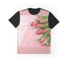 Valentines day woman set Graphic T-Shirt