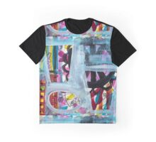 vessels 2 Graphic T-Shirt
