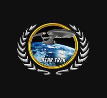 Star trek Federation of Planets Enterprise 1701 old Unisex T-Shirt