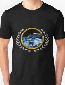 Star trek Federation of Planets Voyager Unisex T-Shirt