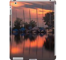 Starnberger See iPad Case/Skin