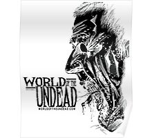 World of the Undead - Scream BoW Poster
