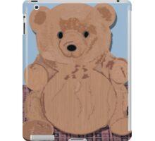 Wes T. Bear iPad Case/Skin