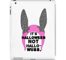 Louise Belcher Halloween Hat iPad Case/Skin