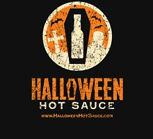 Halloween Hot Sauce Distressed logo Classic T-Shirt