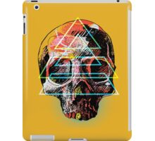 Stay a Skull iPad Case/Skin