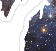 Michigan Stars Sticker