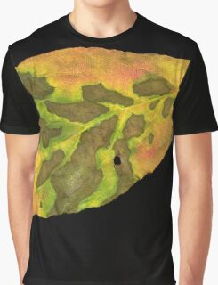 Dogwood Camo Graphic T-Shirt
