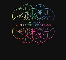 coldplay Unisex T-Shirt