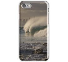 Evening Wave iPhone Case/Skin