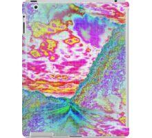 Vaporwave-Atlanta Brights iPad Case/Skin