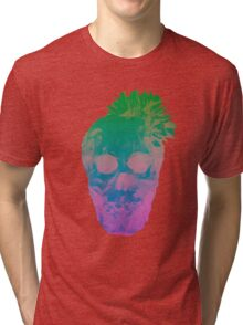 The Vibrant Stare Tri-blend T-Shirt