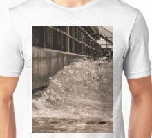Crashing Waves 2  Unisex T-Shirt