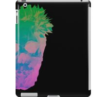 The Vibrant Stare iPad Case/Skin