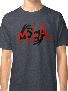 MIA Interpreting  Classic T-Shirt